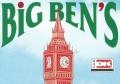 Big Ben's Pizza Nordvest